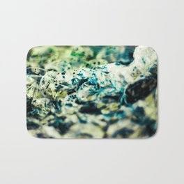 Bubble 1 / Photography Print / Photography / Color Photography Bath Mat