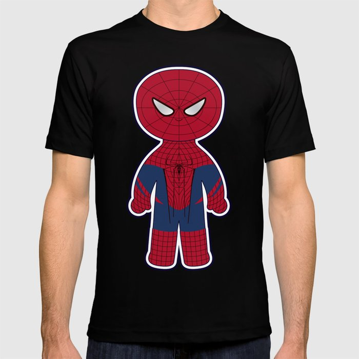 Chibi Spider-man T-shirt