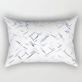 Sketch Pad Rectangular Pillow