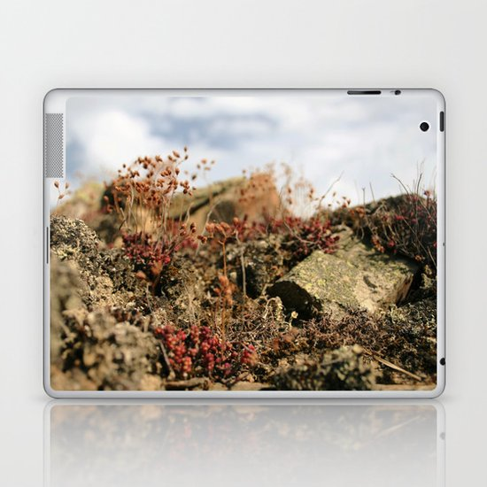 Soul Nature Laptop & iPad Skin