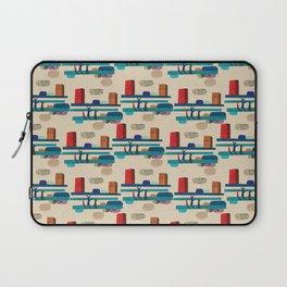 Pattern Laptop Sleeve
