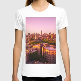 New York, I Love You (West Village Edition) T-shirt