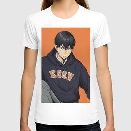 Kageyama Tobio Haikyuu T-shirt