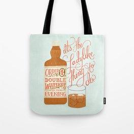 Some Good Advice Tote Bag