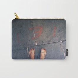 Flaw Carry-All Pouch