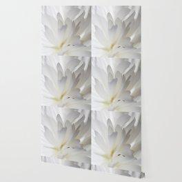 Gentle Pretty Summer Flower #decor #society6 #buyart Wallpaper