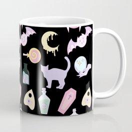 Pastel Goth Coffee Mug
