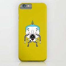 Blu Slim Case iPhone 6s