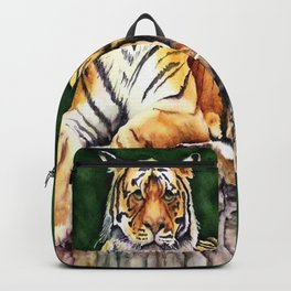 Watch That Tail! Backpack