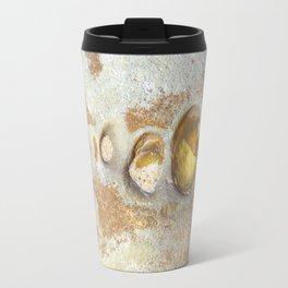 Natures Rock Art 2 Travel Mug