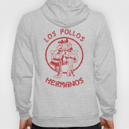 Los Pollos Hermanos vintage ( Breaking Bad ) Hoody