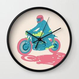 hmc Wall Clock