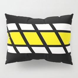Team Colors 4....Yellow Pillow Sham