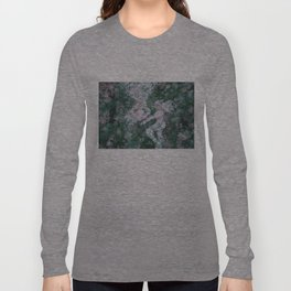 Seeing Something in Nothing Long Sleeve T-shirt
