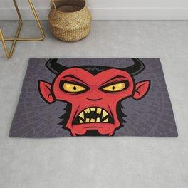 Mad Devil Rug