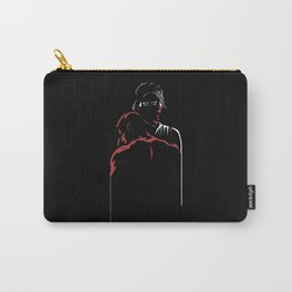Devil's Heartbeat Carry-All Pouch
