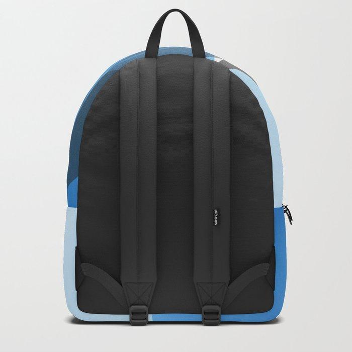 ANTARCTIC ICEBERG Backpack