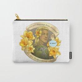 Zevran Arainai Carry-All Pouch