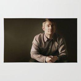 John Watson Rug