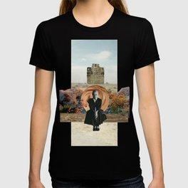 Georgia in the Desert T-shirt