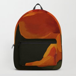Canna Flowers Backpack