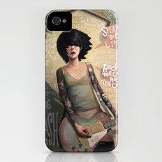 Rock the Casbah Slim Case iPhone (4, 4s)