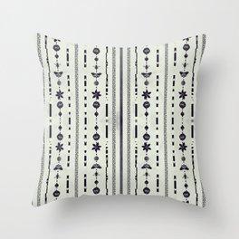 DG Floral Pattern 1 Throw Pillow
