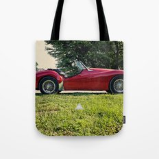Room For Two Tote Bag