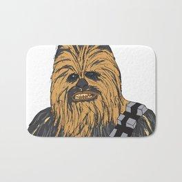 Chewbacca Bath Mat