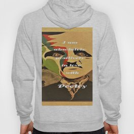Poe, I am aboslutely, positively in love with Poetry Hoody
