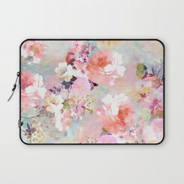 Love of a Flower Laptop Sleeve