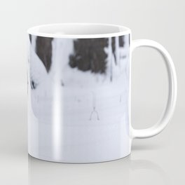 Beauty of Winter 33 Coffee Mug