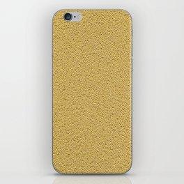 Millet. Background. iPhone Skin