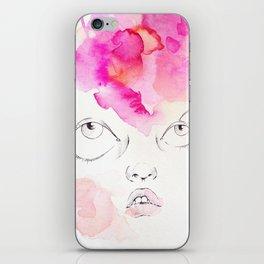 AY x WildHumm 6 iPhone Skin