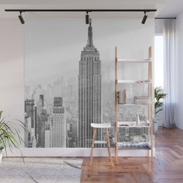 NEW YORK CITY III Wall Mural