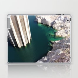 Hoover Dam - Lake Mead Laptop & iPad Skin