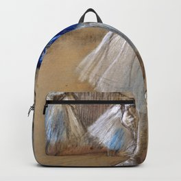 "Edgar Degas ""Dancer"" Backpack"