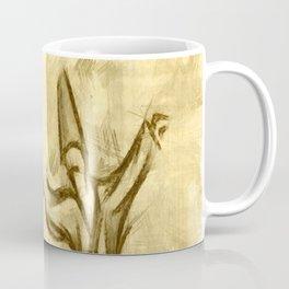 Studying The Sema Movement Coffee Mug