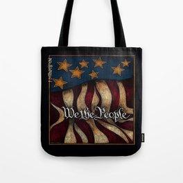 Preamble Tote Bag