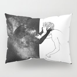 A story of loving you. Pillow Sham