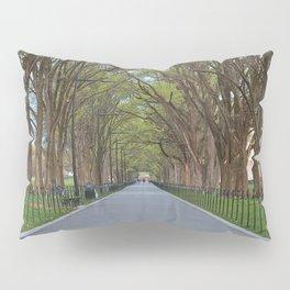 National Mall Promenade Pillow Sham