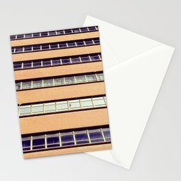Modernist Stationery Cards
