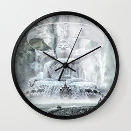 Observation and transformation Wall Clock