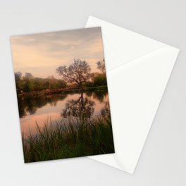 Embrace the Autumn Stationery Cards