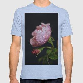 Weeping Rose II T-shirt