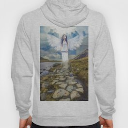 Angels Protection Hoody
