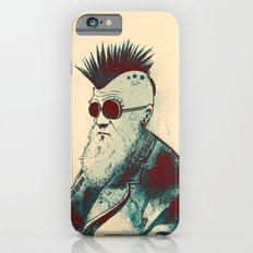 Evolution of Charles Slim Case iPhone 6s