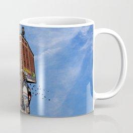 Building Lovers Coffee Mug
