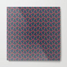 Pattern #51 Metal Print