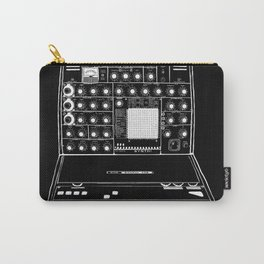 EMS Synthi A. Carry-All Pouch